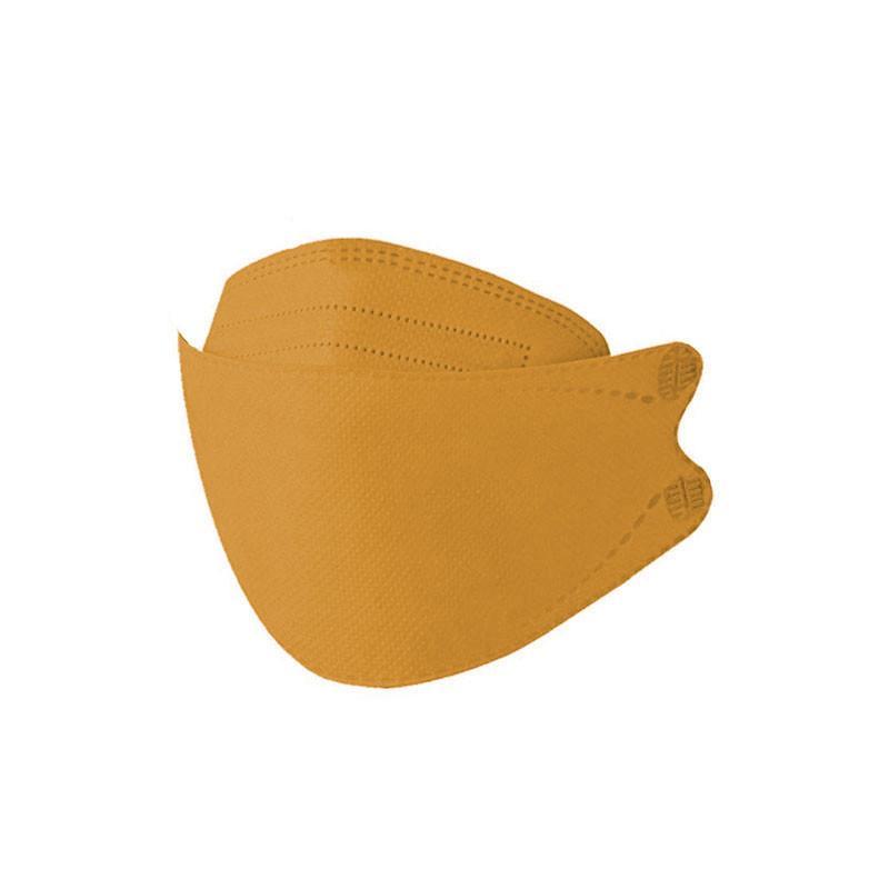 50枚セット KF94マスク KN95同級 子供用マスク カラーマスク 柳葉型 小さめマスク 男の子 女の子 4層構造 息ラクラク 可愛い 感染予防 爆売中 送料無料 netshopyamaguchi 14