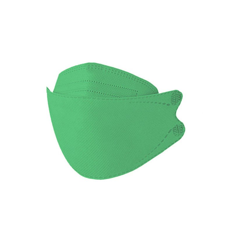 50枚セット KF94マスク KN95同級 子供用マスク カラーマスク 柳葉型 小さめマスク 男の子 女の子 4層構造 息ラクラク 可愛い 感染予防 爆売中 送料無料 netshopyamaguchi 19