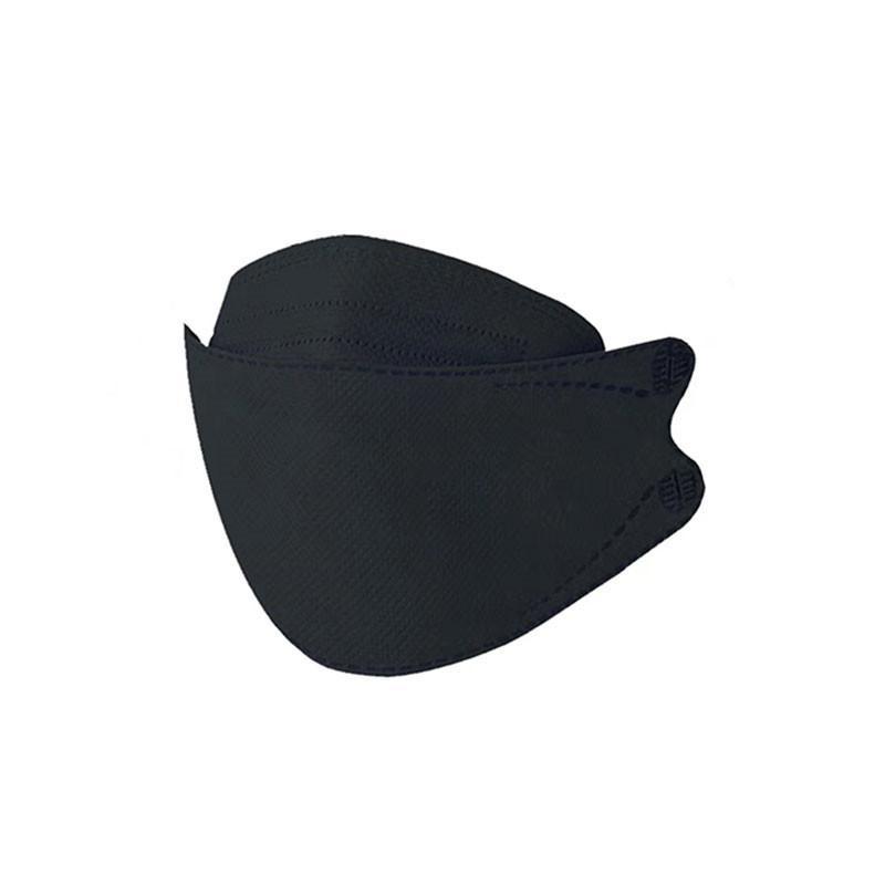 50枚セット KF94マスク KN95同級 子供用マスク カラーマスク 柳葉型 小さめマスク 男の子 女の子 4層構造 息ラクラク 可愛い 感染予防 爆売中 送料無料 netshopyamaguchi 08