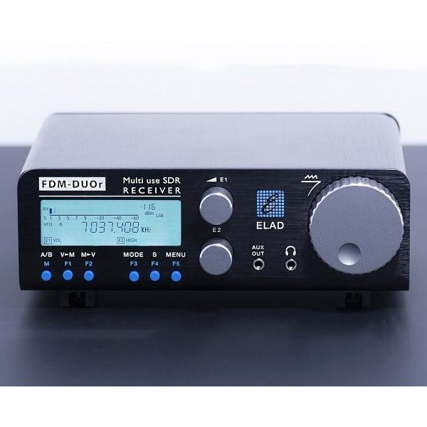 FDM-DUOr SDRレシーバー neu-tek2