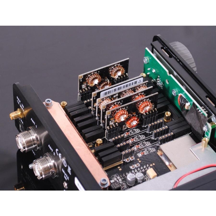 FDM-DUOr SDRレシーバー(FM放送バンド用フィルタ装着機)|neu-tek2|02