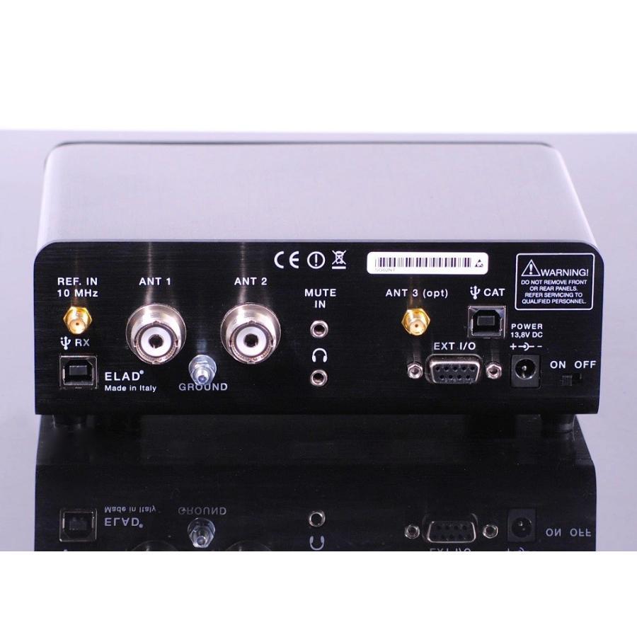 FDM-DUOr SDRレシーバー(FM放送バンド用フィルタ装着機)|neu-tek2|03