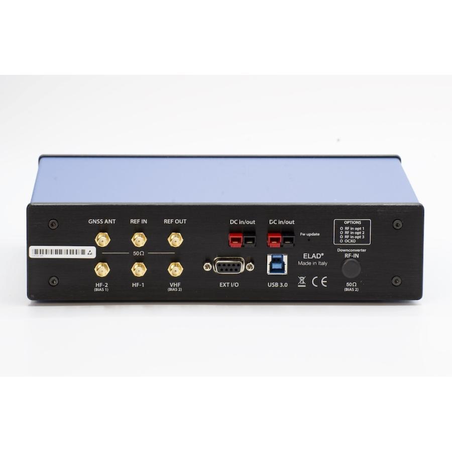 FDM-S3 SDRレシーバー|neu-tek2|02