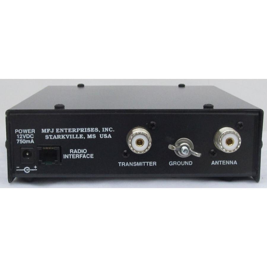 MFJ-939 アンテナチューナー|neu-tek2|02
