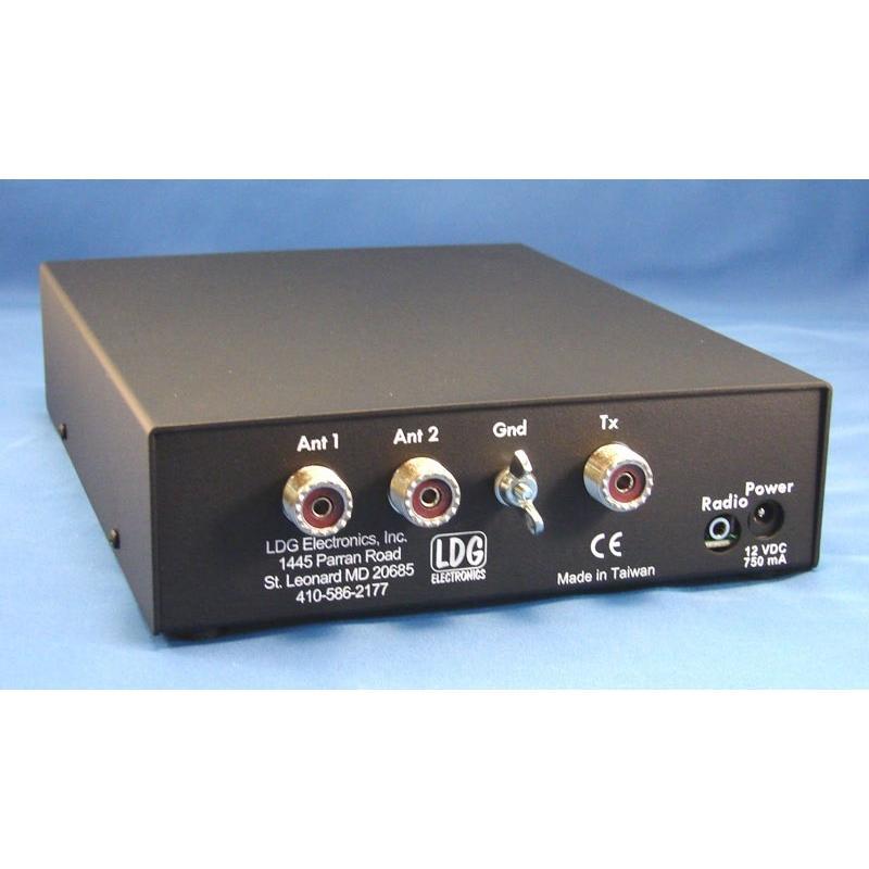 AT-200Pro2 アンテナチューナー neu-tek2 02