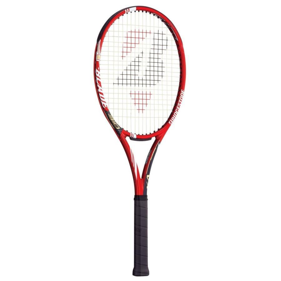 爆売り! BRIDGESTONE(ブリヂストン) 硬式テニスラケット エックスブレード BRAVX1 ブイエックス 310 3 (フレームのみ) 3 BRAVX1, PureOne Corset Works:1cf047e9 --- airmodconsu.dominiotemporario.com