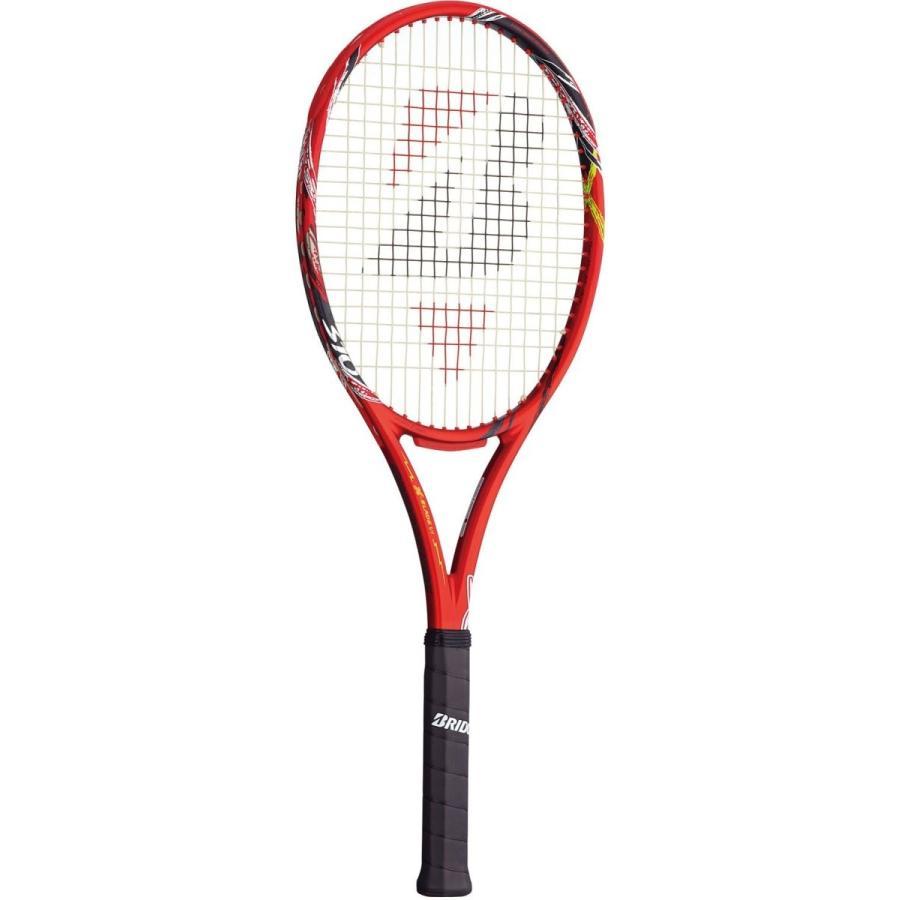 最適な材料 BRIDGESTONE(ブリヂストン) 硬式テニスラケット 3 エックスブレード VI310(フレームのみ) BRAV61 BRAV61 3, サクレ:1cfc21a4 --- airmodconsu.dominiotemporario.com