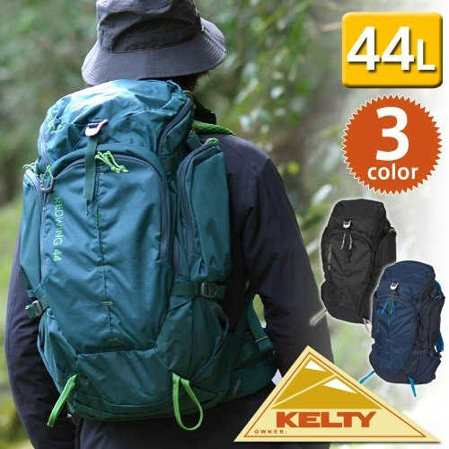 e8bb512d3d95 ケルティ 登山リュック kelty ザックパック 登山リュック レッドウィング44 5616 レッドウィング 5616 :kelty-5616:Newbag  kelty Wakamatsu