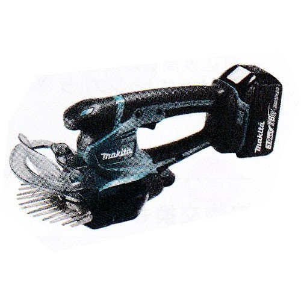 マキタ MUM604DRF MUM604DRF MUM604DRF 充電式芝生バリカン18.V3.0Ah 160mm(3.0Ahバッテリ・充電器付) 8c5