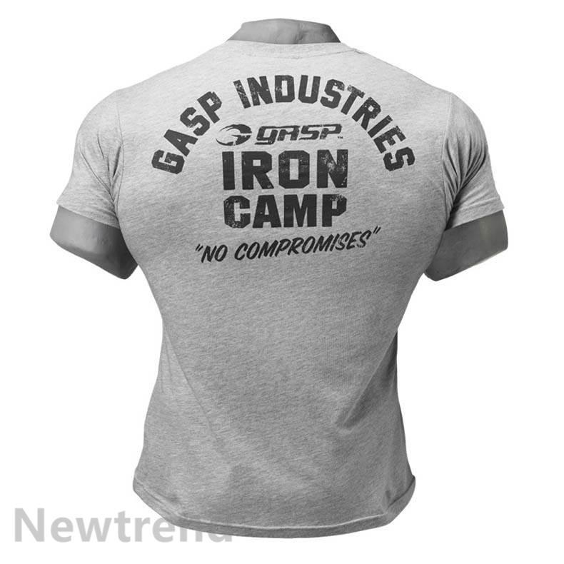 トレーニングウエア メンズ ジム スポーツウェア 吸汗  半袖 Tシャツ フィットネス 筋トレ トレーニングトップス ヨガウェア 父の日 夏|newtrend-store|13
