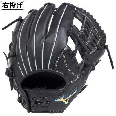 (ミズノ)軟式用セレクトナインAXI(内野手向け/サイズ9) 野球 軟式用グラブ 1AJGR1870309