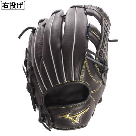 (ミズノ)ソフトボール用ベリフニ(オールラウンド用/サイズ9)野球 グラブ 1AJGS1880009