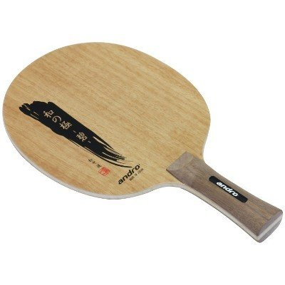 (アンドロ)和の極 -碧- ラケットスポーツ 卓球ラケット 10229002