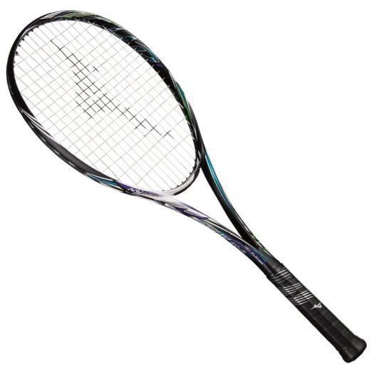 (ミズノ)SCUD 01-C(スカッド0 1シー) ラケットスポーツ 軟式ラケット 63JTN85467