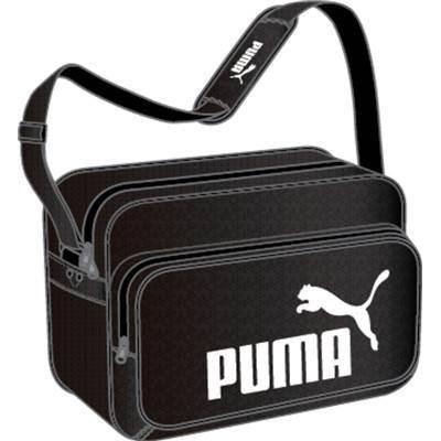 (プーマJ)トレーニングPUショルダーU ライフスタイル小物 ショルダーバッグ 075371 01