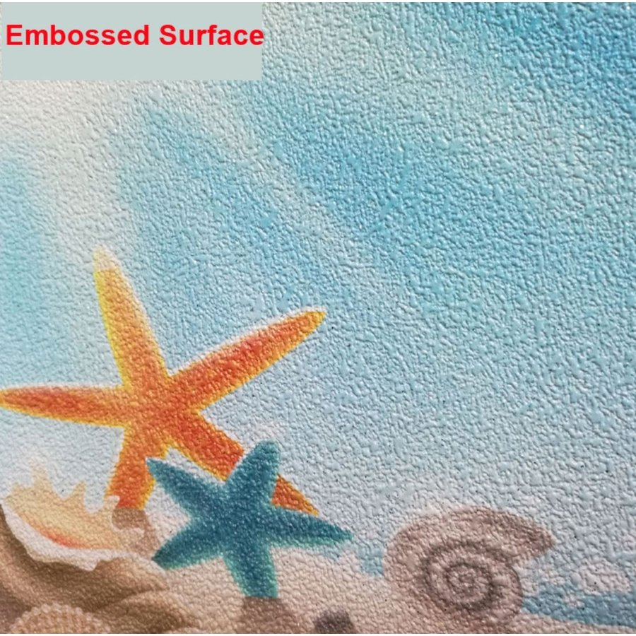 3d 壁紙 1ピース 1m2 自然風景 ベランダからの景色 海 ヤシの木 インテリア 装飾 寝室 リビング H H Next Dream Shop 通販 Yahoo ショッピング