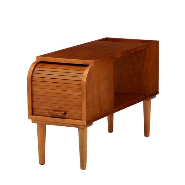 初回限定 サイドテーブル RT-1397 情熱セール INDUSTRIAL CALMA ナイトテーブル ソファテーブル