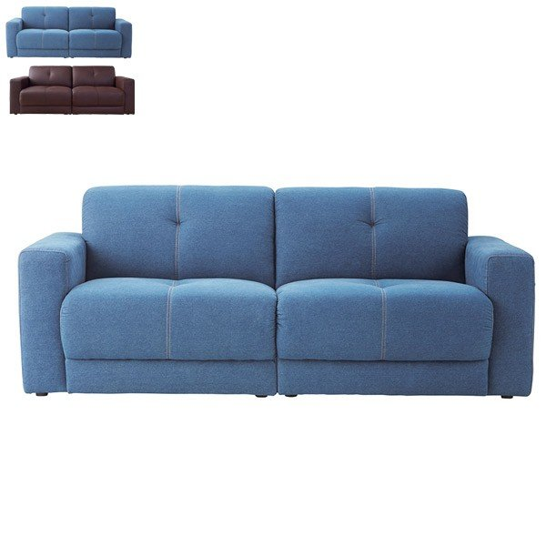 ソファ 3人掛 SS-115DM キャピタル 3P 3人掛け sofa シンプル おしゃれ 北欧 北欧