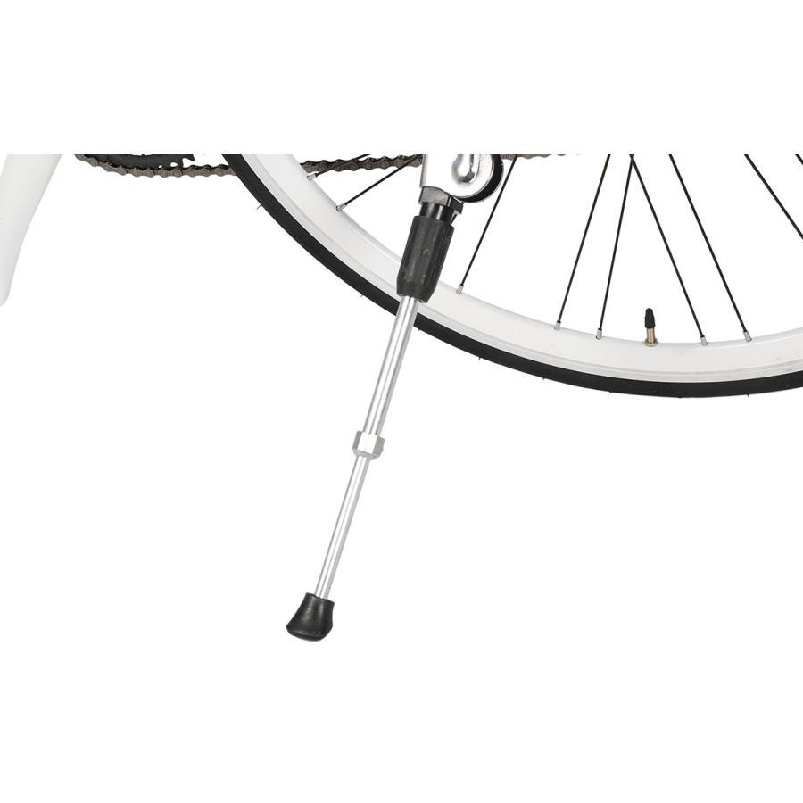自転車 ロードバイク 初心者 700c 自転車 本体 軽量 アルミ STI 14段変速 お客様組立 アウトレット a.n.design works 5014AL|nextbike|15