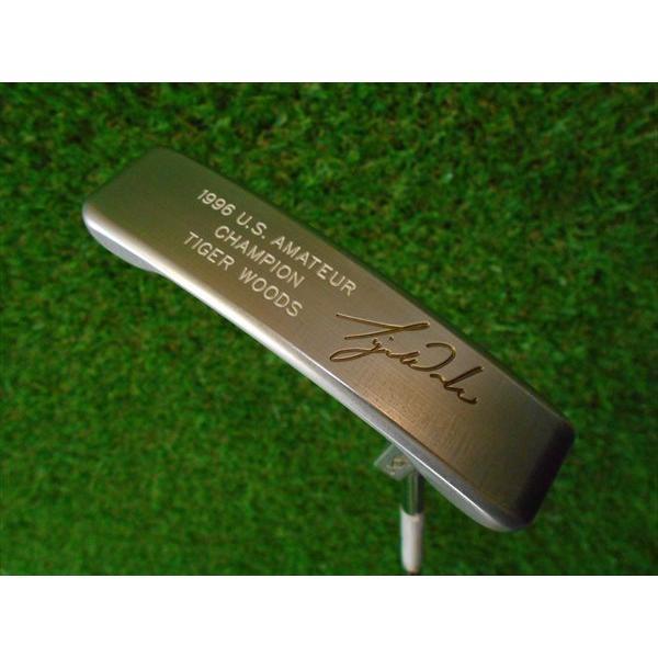 Titleist タイトリスト パター1996 US AMATEUR アマチュア CHAMPION チャンピオン 3RD VICTORY 中古 ゴルフクラブ
