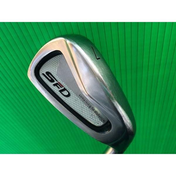 中古 ロイヤルコレクション アイアン SFD 2013 NSPRO950GH R 5〜P 6本セット メンズ ゴルフクラブ