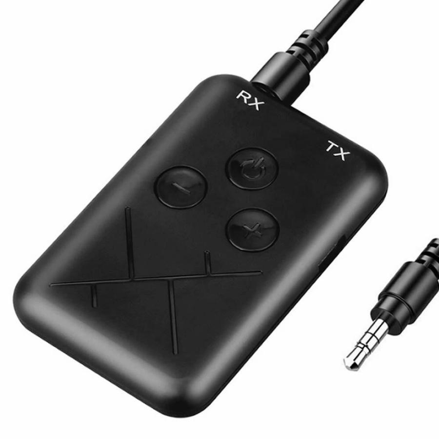 デリバリーヘルツ Bluetooth トランスミッター 1台2役 レシーバー 送信 受信 無線 音楽 ワイヤレス DELIHEL テレビ 限定価格セール 激安特価品 受信機 ブルートゥース 送信機 スマホ