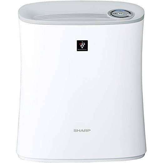 空気清浄機 プラズマクラスター FU-J30-W ホワイト シャープ スタンダード 10畳 13畳 ウイルス 花粉|nextyoumarket-pcdigi