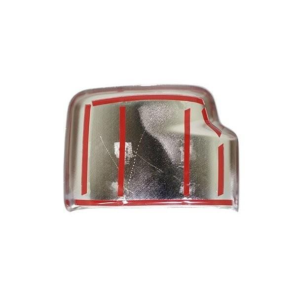 エブリィ メッキ ドア ミラー カバー エブリイワゴン エブリイバン DA64V DA64W H17〜H27.2|nexus19|03
