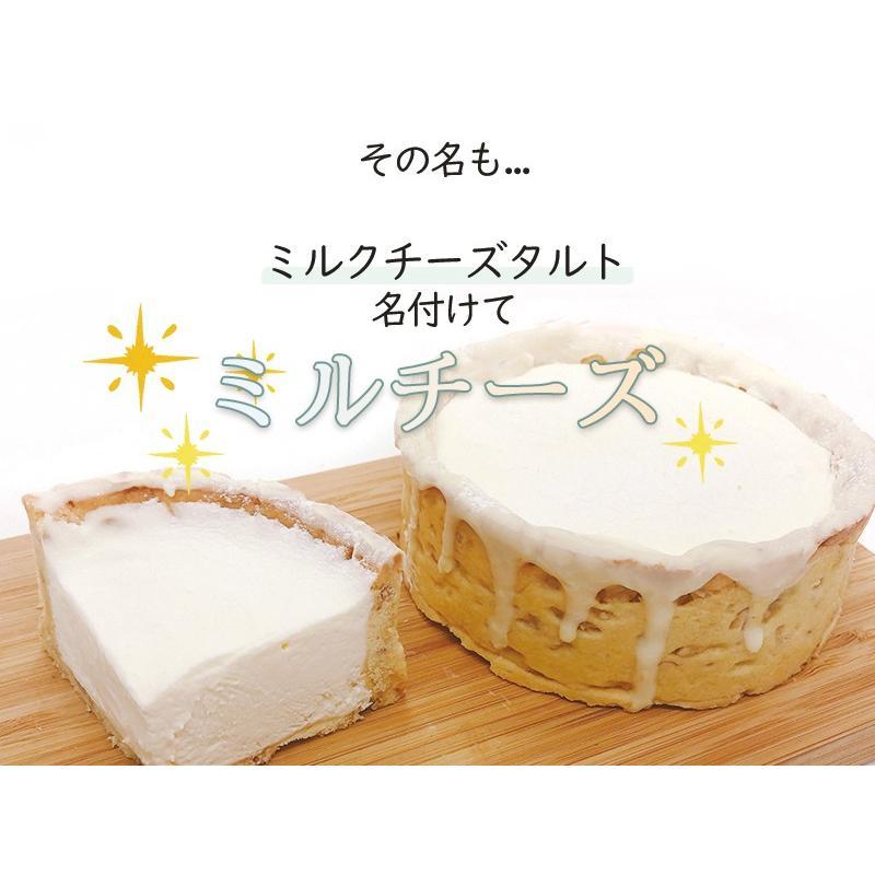 敬老の日 ミルクチーズタルト 【 4号 3〜4人用 】 チーズケーキ スイーツ ギフト nfcs 04