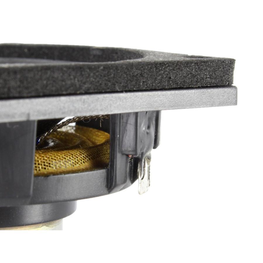 小型1.5インチ(54mm)フルレンジスピーカーユニット 4Ω/MAX6W [スピーカー自作/DIYオーディオ]|nfj|07