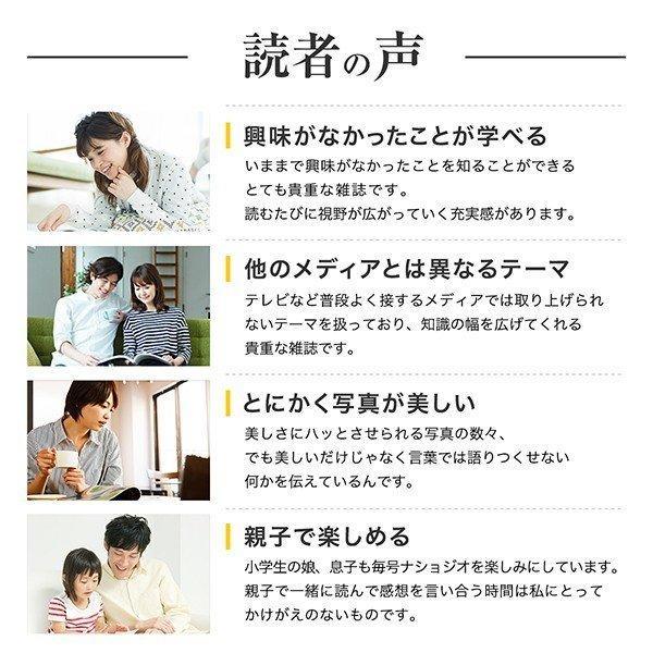 ナショナル ジオグラフィック日本版 定期購読(3年36冊) ngshop 08