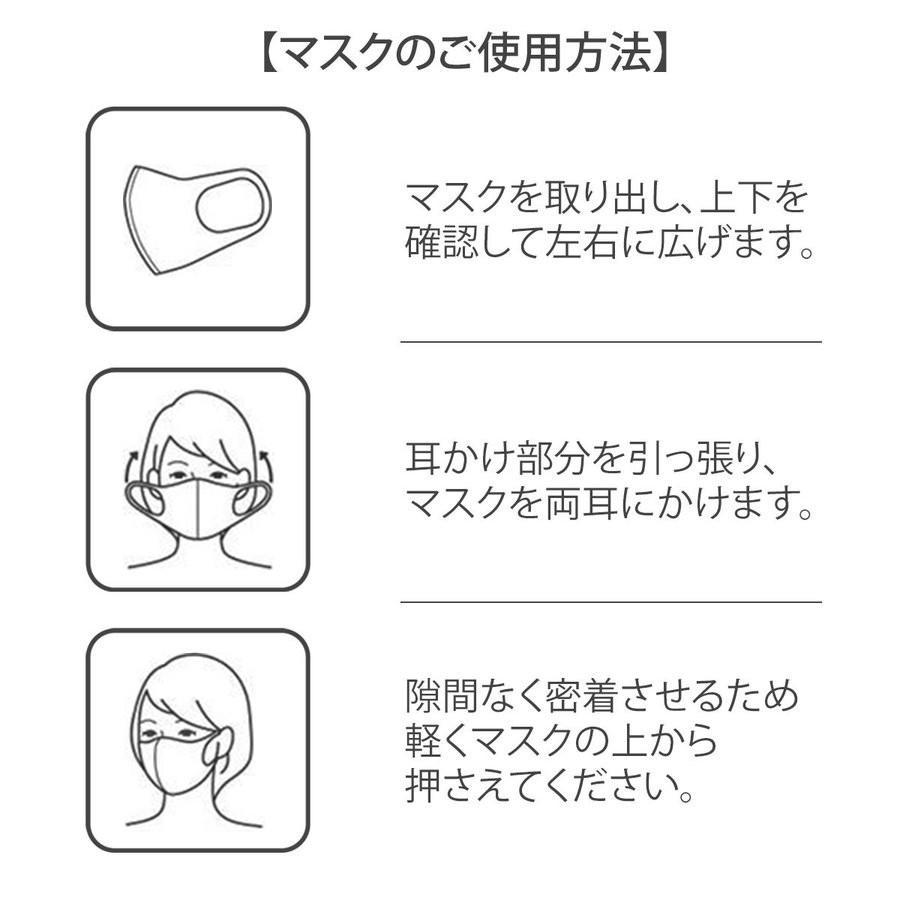 5枚入り マスク 洗えるマスク 夏用 ポリウレタン 大人用 通勤 おしゃれ 冷感マスク 接触冷感 涼しい 3D立体 多機能 通気性 ウイルス対策 花粉対策|ngytomato|15