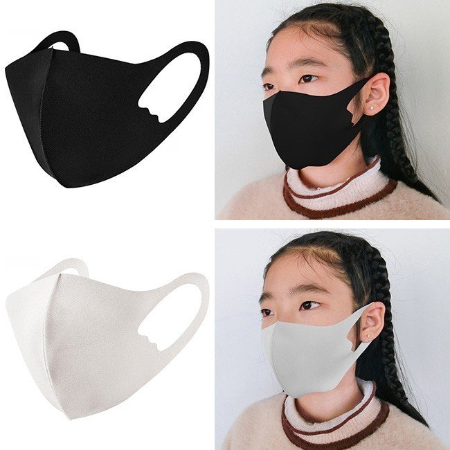 3枚入り マスク 洗えるマスク 夏用 冷感マスク おしゃれ 3D立体 多機能 子供用 大人用 蒸れない 接触冷感 通気性 ウイルス対策 花粉対策|ngytomato|13