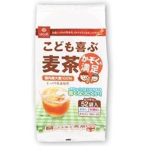 はくばく こども喜ぶ麦茶 416g (8g×52袋)×2個セット