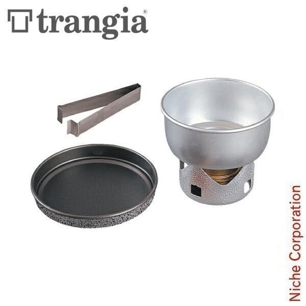 トランギア ミニトランギア  TR-28T niche-express