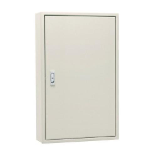 河村電器産業 BX4030-20K 種別 鉄製BOX盤用キャビネット BX