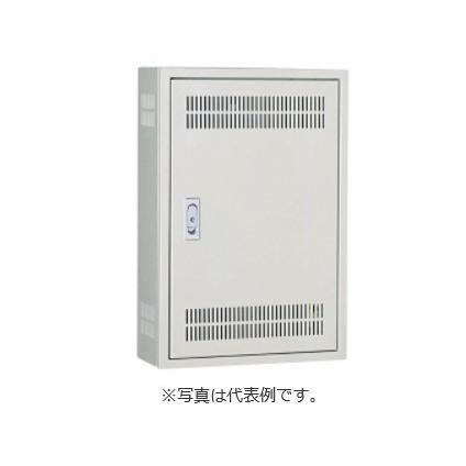 河村電器産業 FXH5040-12 種別 鉄製BOX熱機器収納キャビネット FXH