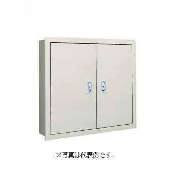 河村電器産業 FXU1380-16K 種別 鉄製BOX盤用キャビネット FXU