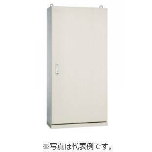 河村電器産業 J1070-35 種別 鉄製BOX自立盤用キャビネット J