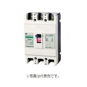 河村電器産業 NB223E-200 種別 MCB(含MB)ノーヒューズブレーカ NB-E