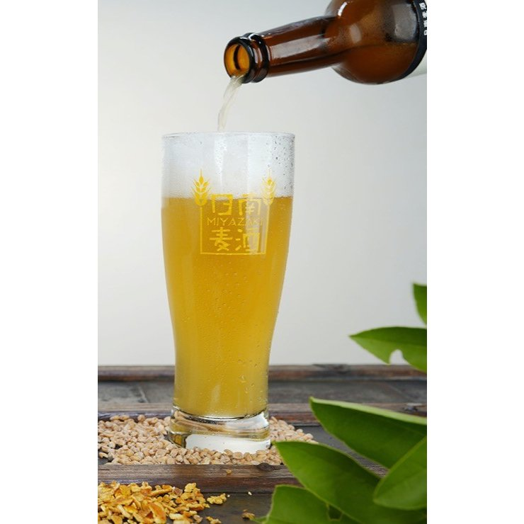 お中元に 宮崎地ビール 日南麦酒 味くらべ6本セット 受注生産 330ml nichinan-tv 09