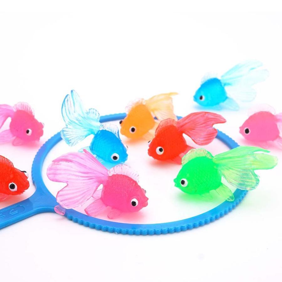 おもちゃ 金魚 すくい