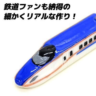 新幹線 キーホルダー E7系 北陸新幹線 かがやき|nico-marche|02