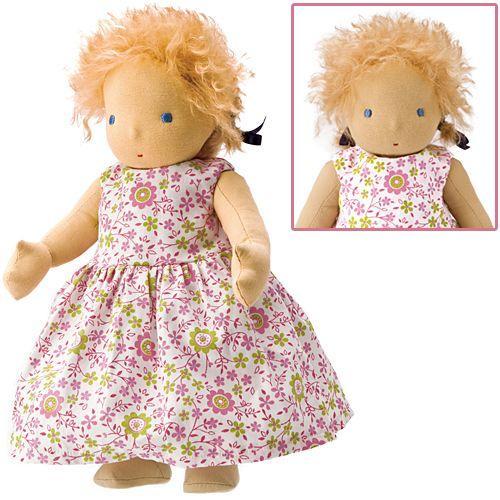 人形 ドール 2歳 3歳 4歳 子供 女の子 誕生日プレゼント フレンド・ヘレーネ