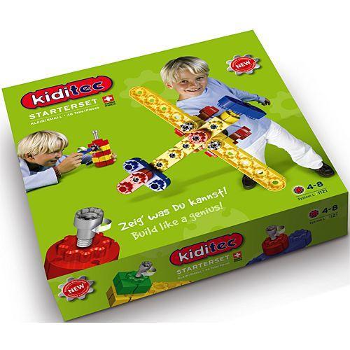 ブロック おもちゃ 4歳 5歳 6歳 子供 誕生日プレゼント kiditec スモール