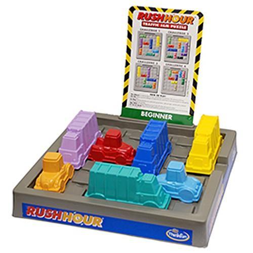 テーブルゲーム 玩具 シンクファン ラッシュアワー・ジャイアント
