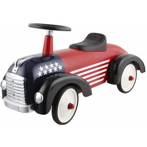 乗用玩具 車 乗り物 アメリカ・スピードスター