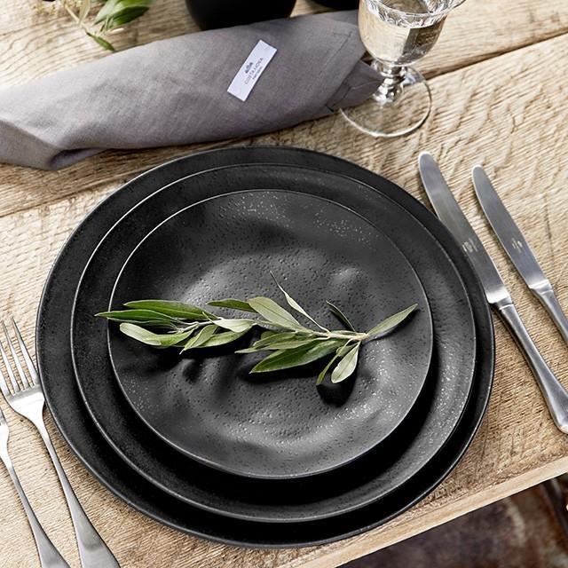 Riviera/リヴィエラ ディナープレート 27cm アズール ストーンウェア ポルトガル コスタ・ノバ costa-nova 洋食器 大皿 主菜皿 盛り皿 ワンプレート おしゃれ|niconomanimani|09