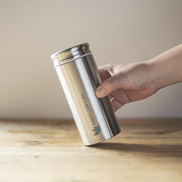 moz モズ ステンレスボトル 350ml  水筒 直飲みタイプ エルク 保冷 保温 軽量 保冷ボトル スリム かわいい おしゃれ 北欧 マグボトル 携帯ボトル|niconomanimani|11