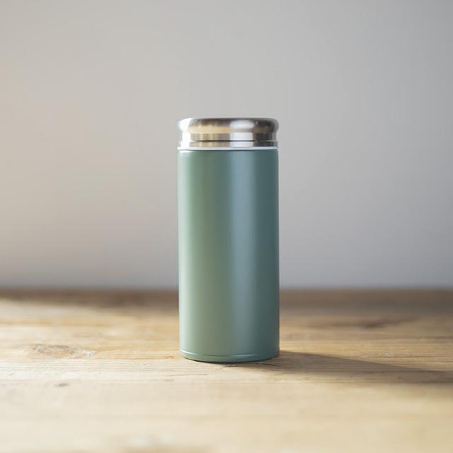 moz モズ ステンレスボトル 350ml  水筒 直飲みタイプ エルク 保冷 保温 軽量 保冷ボトル スリム かわいい おしゃれ 北欧 マグボトル 携帯ボトル|niconomanimani|14